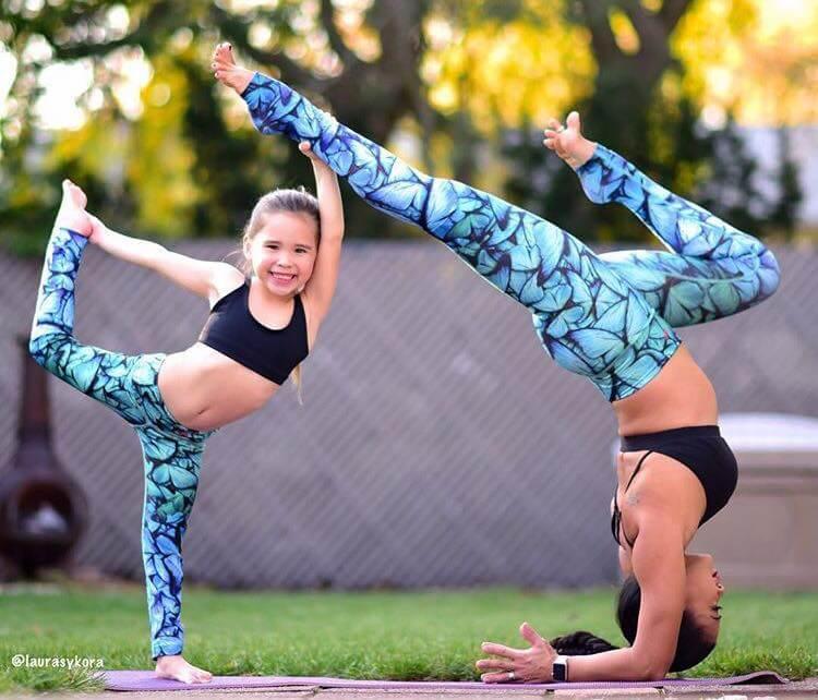 Reprise des cours de Yoga dynamique !